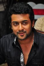 Surya attends the 7th Sense Logo Launch on 8th September 2011 (36).JPG