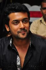 Surya attends the 7th Sense Logo Launch on 8th September 2011 (37).JPG