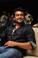 Surya attends the 7th Sense Logo Launch on 8th September 2011 (39).JPG
