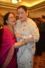 Tabassum, Poonam Sinha at Ram Jethmalani_s birthday in Ramada on 10th Sept 2011 (27).JPG