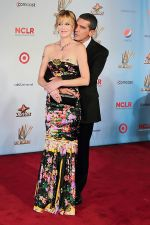 Melanie Griffith and Antonio Banderas attends the 2011 NCLR ALMA Awards in Santa Monica Civic Auditorium on 10th September 2011 (26).jpg