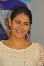 Panchi Bora attends Aakasame Haddu Movie Success Meet on 11th September 2011 (1).jpg