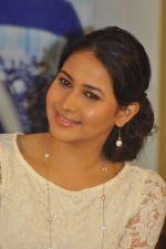 Panchi Bora attends Aakasame Haddu Movie Success Meet on 11th September 2011 (8).jpg