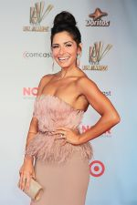 Sarah Shahi attends the 2011 NCLR ALMA Awards in Santa Monica Civic Auditorium on 10th September 2011 (39).jpg