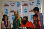 Baba Ramdev on the sets of Saregama Lil Champs in Famous on 12th Sept 2011 (5).JPG