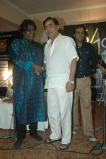 Jagjit Singh launches 512 album in Andheri, Mumbai on 12th Sept 2011 (13).JPG