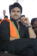 Ram Charan Tej In Ayyappa Deeksha Mala on September 12, 2011 (10).JPG
