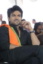 Ram Charan Tej In Ayyappa Deeksha Mala on September 12, 2011 (12).JPG