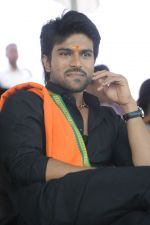 Ram Charan Tej In Ayyappa Deeksha Mala on September 12, 2011 (13).JPG