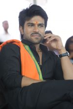 Ram Charan Tej In Ayyappa Deeksha Mala on September 12, 2011 (14).JPG