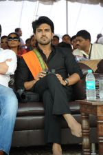 Ram Charan Tej In Ayyappa Deeksha Mala on September 12, 2011 (61).JPG