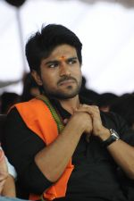 Ram Charan Tej In Ayyappa Deeksha Mala on September 12, 2011 (68).JPG
