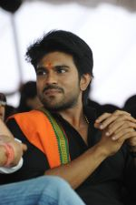 Ram Charan Tej In Ayyappa Deeksha Mala on September 12, 2011 (69).JPG