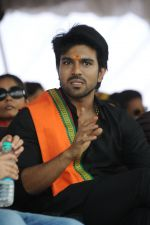 Ram Charan Tej In Ayyappa Deeksha Mala on September 12, 2011 (73).JPG