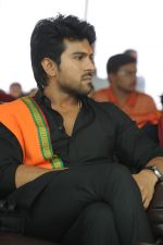 Ram Charan Tej In Ayyappa Deeksha Mala on September 12, 2011 (76).JPG