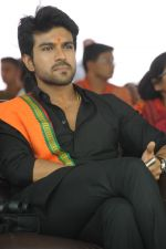 Ram Charan Tej In Ayyappa Deeksha Mala on September 12, 2011 (77).JPG