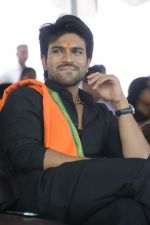 Ram Charan Tej In Ayyappa Deeksha Mala on September 12, 2011 (9).JPG