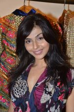 Alka Verma at the launch of new collection by designer Nisha Sagar in Juhu, Mumbai on 13th Sept 2011 (93).JPG