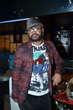 Benny Dayal at the Audio release of Aazaan in Sahara Star on 13th Sept 2011 (160).JPG