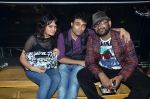Benny Dayal at the Audio release of Aazaan in Sahara Star on 13th Sept 2011 (161).JPG