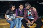 Benny Dayal at the Audio release of Aazaan in Sahara Star on 13th Sept 2011 (162).JPG