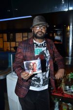 Benny Dayal at the Audio release of Aazaan in Sahara Star on 13th Sept 2011 (163).JPG