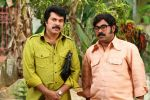 Mammootty, Suraj Venjaramoodu in Venicile Vyapari Movie Stills (2).JPG