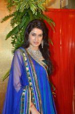 Sagarika Ghatge at the launch of new collection by designer Nisha Sagar in Juhu, Mumbai on 13th Sept 2011 (96).JPG