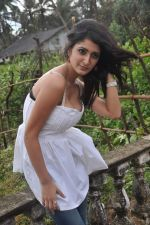 Alankrita Dogra on the sets of film Lethal Comission in Madh on 14th Sept 2011 (21).JPG