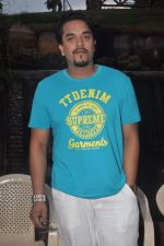 Anik Singal on the sets of film Lethal Comission in Madh on 14th Sept 2011 (65).JPG