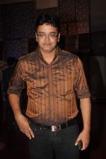 Ashok Nanda at Rivaaz film premiere in Cinemax, Mumbai on 14th Sept 2011 (21).JPG
