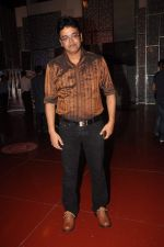 Ashok Nanda at Rivaaz film premiere in Cinemax, Mumbai on 14th Sept 2011 (22).JPG