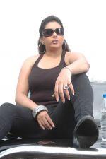 Namitha Kapoor in Sukra Movie On Sets (3).jpg