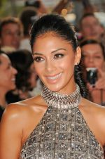 Nicole Scherzinger attends FOXs The X Factor World Premiere Screening at the Arclight Cinerama Dome in Hollywood on September 14, 2011 (15).jpg