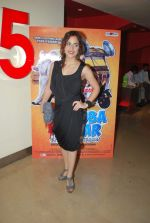 Sita Ragione Spada at the comedy film Jo Dooba So Paar film press meet in PVR on 14th Sept 2011 (27).JPG