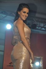 Neha Dhupia unveils Jaguar_s new collection in Bandra, Mumbai on 15th Sept 2011 (25).JPG