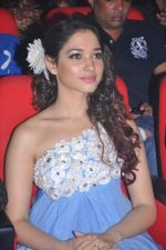 Tamanna Bhatia attends Oosaravelli Movie Audio Launch on 14th September 2011 (33).JPG
