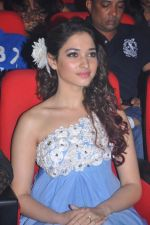 Tamanna Bhatia attends Oosaravelli Movie Audio Launch on 14th September 2011 (34).JPG