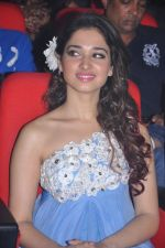 Tamanna Bhatia attends Oosaravelli Movie Audio Launch on 14th September 2011 (36).JPG