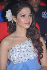 Tamanna Bhatia attends Oosaravelli Movie Audio Launch on 14th September 2011 (39).JPG