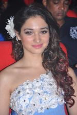 Tamanna Bhatia attends Oosaravelli Movie Audio Launch on 14th September 2011 (40).JPG