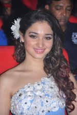 Tamanna Bhatia attends Oosaravelli Movie Audio Launch on 14th September 2011 (42).JPG