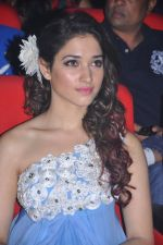 Tamanna Bhatia attends Oosaravelli Movie Audio Launch on 14th September 2011 (44).JPG
