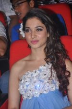 Tamanna Bhatia attends Oosaravelli Movie Audio Launch on 14th September 2011 (48).JPG
