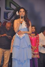 Tamanna Bhatia attends Oosaravelli Movie Audio Launch on 14th September 2011 (51).JPG