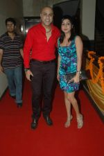 Baba Sehgal at Tere Mere Phere music launch in Raheja Classique, Andheri on 16th Sept 2011 (18).JPG