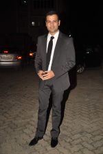 Rohit Roy at the Telly Chakkar_s New Talent Awards in Mehboob on 16th Sept 2011 (153).JPG