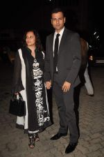 Rohit Roy, Manasi Joshi Roy at the Telly Chakkar_s New Talent Awards in Mehboob on 16th Sept 2011 (154).JPG