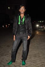 Terrence Lewis at the Telly Chakkar_s New Talent Awards in Mehboob on 16th Sept 2011 (136).JPG