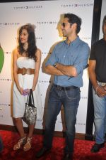 The Opening of Tommy Hilfiger store in Hyderabad at Banjara Hills on 15th September 2011 (66).jpg